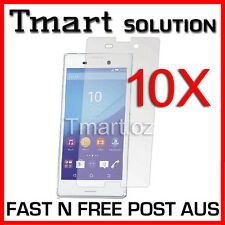 Ultra Clear & Matte Anti Glare LCD Screen Protector Guard Sony Xperia M4 AQUA