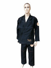 Brazilian jiu jitsu uniform Pearl Weave Gis competition woldorf usa black orang