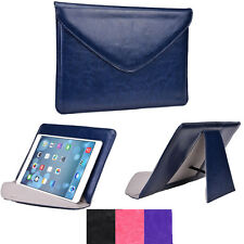 "10"" Slim Universal Tablet Cover Pouch Case w/ Stand Feature - Ainol-novo Models"