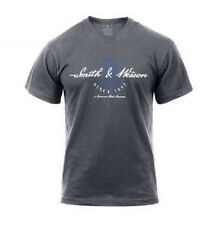 Smith & Wesson T-Shirt  | GENUINE LICENSED PRODUCT | NEW WITH TAGS