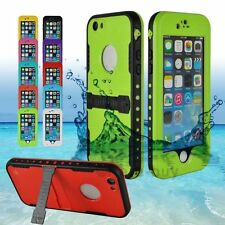 """New Waterproof Shockproof Heavy Duty Tough Case Cover For Apple iPhone 6 6S 4.7"""""""