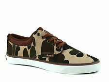 Radii THE JAX Bubble Camo Mens Casual  Low Top Canvas Lacing  Shoes  Sneakers