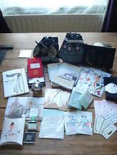 My Little Box Jewellery Stickers Scarf Bags T Shirt Rings Tea NEW