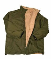 BRITISH ARMY (SOFTIE) REVERSIBLE THERMAL JACKET - GRADE 1 - NO STUFF SACK