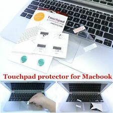 Clear Touchpad Trackpad Protector Anti-scratch Skin Guard for Macbook Pro Air 12