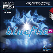 Donic Bluefire M1 Table Tennis Racket