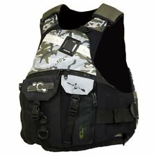Ultra Trek Adult Kayak L50s Camo PFD