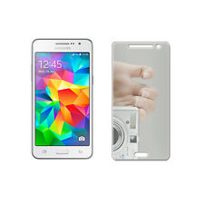 Mirror LCD Screen Protector Film Cover Guard for Samsung Galaxy Grand Prime G530