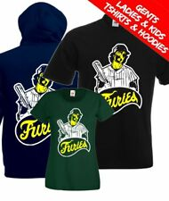 The Warriors Baseball Furies Gang Retro Movie T Shirt