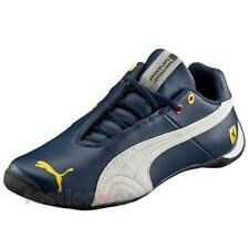 Shoes Puma Future Cat Leather SF JR 358618 06 Boys 10° Anniversary Ferrari LTD