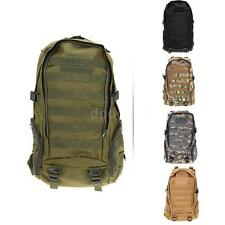 NEW! 35L Durable Outdoor Sports BAG Travel Tactical Military Backpack DT 9SD2