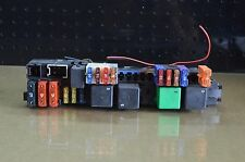 00-03 W220 MERCEDES S500 CL500 CL55 FRONT RIGHT SAM FUSE RELAY BOX 0265455332 #2