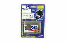 EBC Hope 2 Pot Mini 2001 Brake Pads Gold CFA318HH