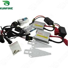 100%AC 12v/35w H3 HID Conversion xenon KIT HID Light with Ballast for Headlight