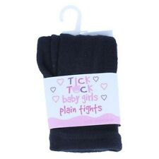 Baby Girls 45B032 Tick Tock Tights