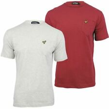 Voi Jeans Mens T-Shirt 'Hartford Slub' With Voi Logo Short Sleeved