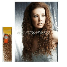 BOHYME Gold Remi Human Weave Hair - FRENCH REFINED 14""