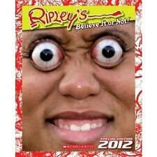 Ripley's Believe It or Not!: Special Edition 2012, Ripleys Inc, Inc, Ripley's, S