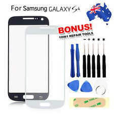 Outer Screen Front Lens For Samsung Galaxy S4 Replacement Glass i9500 AU STOCK