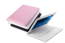 """10"""" 10 inch NETBOOK MINI LAPTOP WIFI ANDROID 4.4 VIA WM8880 1.5GHz NOTEBOOK 8GB"""