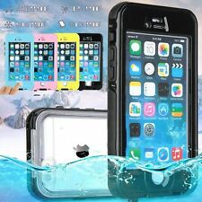 Waterproof Shockproof Heavy Duty Tough Case Cover For Apple iPhone 6S/6S Plus 6
