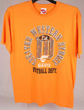 Official AFL Greater Western Sydney Mens Tee Size M