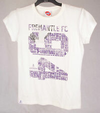 Official AFL Fremantle Dockers Ladies Tee Size 10