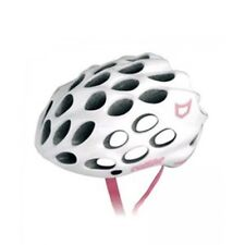 New CATLIKE Whisper Plus Bike Cycling Helmet , 2 Size For Option , White x Pink