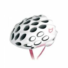 CATLIKE Whisper Plus Bike Cycling Helmet , 2 Size For Option , White x Pink