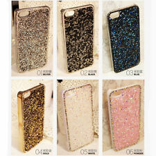 Bling Multicolored Diamonds Rhinestones Hard Cover Case For Various Mobile Phone