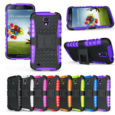 Phone Impact Hard Armor Popular Hybrid Shockproof Case Cover For Samsung Galaxy