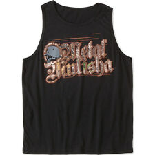 Metal Mulisha - Metal Mulisha Tank Top - Threat