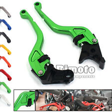 CNC Adjust Motorcycle Short Levers for Triumph SPEED TRIPLE FOUR TT 600 SRINT