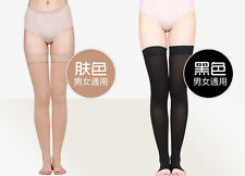 20-30 mmHg Thigh High Graduated Compression Stockings Therapeutic Socks Support