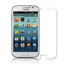 5X CLEAR LCD Screen Protector Shield for Samsung Galaxy Grand i9082 I879 GBM