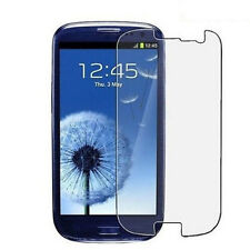 3x MATTE Anti Glare Screen Protector for Samsung Galaxy S3 LTE 4G i9305 i939d GB