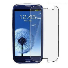 5X CLEAR LCD Screen Protector Shield for Samsung Galaxy S III S3 i9300 GBM