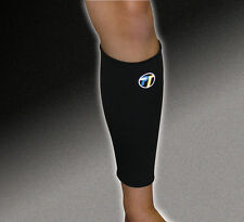ProTec PAIR OFFER Calf Sleeve Support Brace Compression Guard Shin Splint Skin