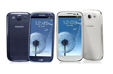 4.8'' Unlocked Samsung Galaxy S III GT-I9300 - 16GB Android Smartphone - 2Colors