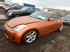 NISSAN 350Z BREAKING SALVAGE 3.5V6 2004 MANUAL AUCTION FOR A REAR VIEW MIRROR