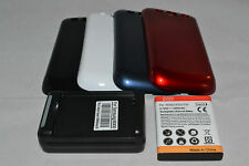 Samsung 4500mAh Extended Battery + Charger Galaxy S3/SIII i9300 i535 T999 L710