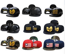 2016 HOT ! fashion Snapback Hats Hip-Hop adjustable bboy Baseball Hat /Cap