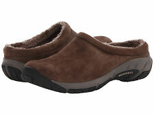 Merrell Encore Crystal Nova (J46840) Women Slip-on Clog Shoe Merrell Stone M 6.5