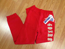 Vintage Deadstock San Francisco 49ers Thick Windbreaker Pants Apex One