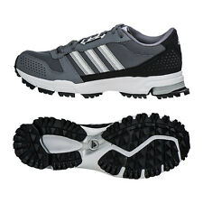 Adidas Men's MARATHON 10 TRAINING M RUNNING shoes Sneakers Black AQ5085