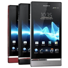 Unlocked Sony Ericsson Xperia P LT22i Android Smartphone WIFI 16GB 8MP - 2 Color
