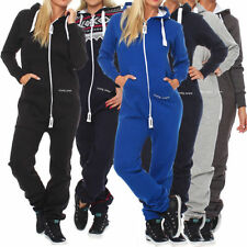 Drying Jumper Ladies Jumpsuit Overall Jogging Suit Tracksuit Onesie