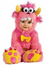 Infant Pinky Winky Costume Pretty Monster Halloween Costume NEW 6-12 12-18