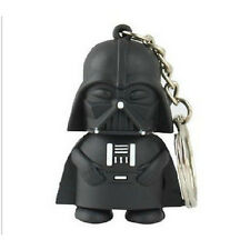 New 4GB/8GB/16GB/32GB cartoon black warrior model  USB2.0 Flash Memory Pen Drive
