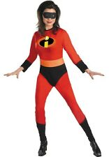 Mrs. Incredible Adult Womens Costume